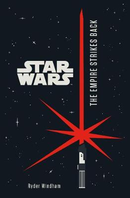 Star Wars the Empire Strikes Back Novel