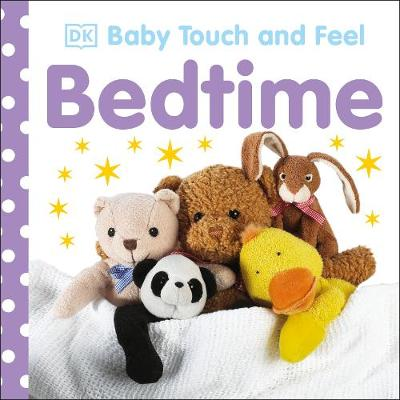 Baby Touch and Feel Bedtime