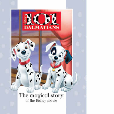 "Disney Magical Story: ""101 Dalmatians"""