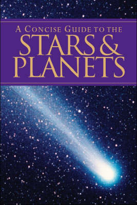 Concise Guide to the Stars and Planets