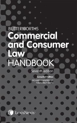 Butterworths Commercial and Consumer Law Handbook