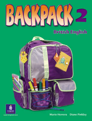 Backpack Level 2 Student's Book