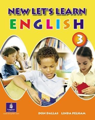 New Let's Learn English Pupils' Book 3