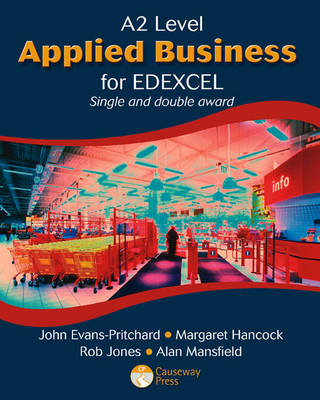 A2 Applied Business for Edexcel