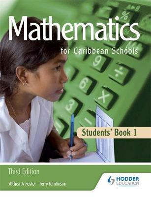 Mathematics for Caribbean Schools