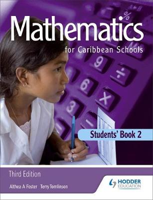 Maths for Caribbean Schools: New Edition 2
