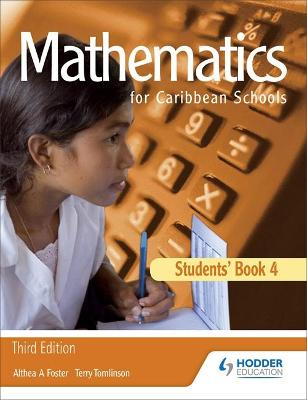 Maths for Caribbean Schools: New Edition 4