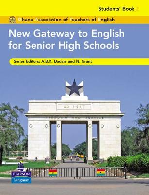 New Gateway to English for Senior High Schools: Level 2: New Gateway to English for Senior High Schools Students' Book 2 Students Book