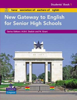 New Gateway to English for Senior High Schools: Level 1: New Gateway to English for Senior High Schools Students' Book 1 Students Book