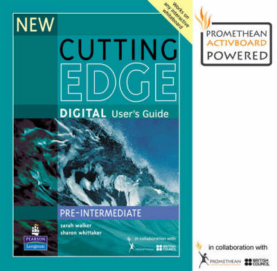 New Cutting Edge Digital Pre-Intermediate