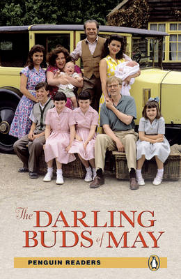 PLPR3:Darling Buds of May NEW