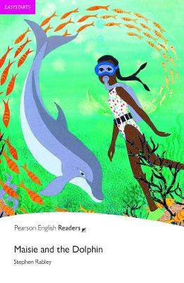 Easystart: Maisie and the Dolphin CD for Pack