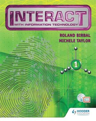 Interact with IT Book 1