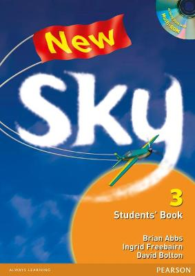 New Sky Student's Book 3
