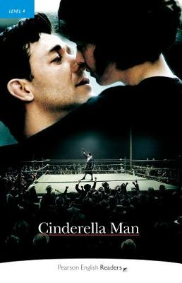 Level 4: Cinderella Man Book and CD Pack