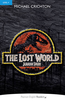The PLPR4:Lost World: Jurassic Park