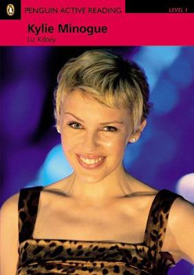 PLAR1:Kylie Minogue Book and CD-ROM Pack