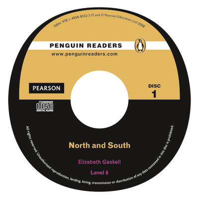 PLPR6:North and South New BK/CD Pack