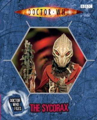 Doctor Who: Doctor Who Files The Sycorax