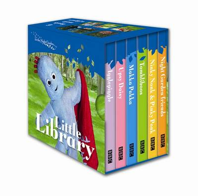 """""""In the Night Garden"""" Little Library: Little Library"""