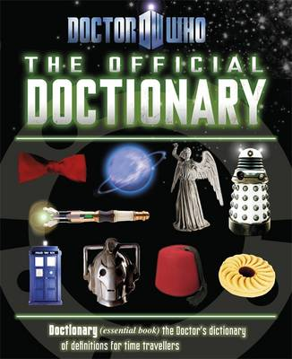 Doctor Who: Doctionary