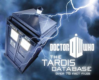 Doctor Who: TARDIS Database