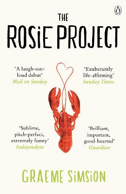 The Rosie Project: No. 1: Don Tillman
