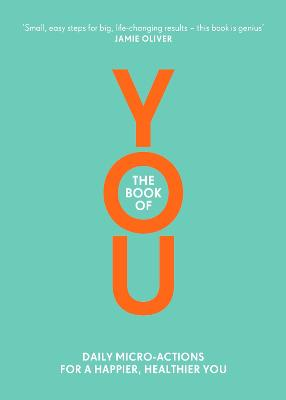 The Book of You: Daily Micro-Actions...