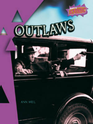 Outlaws: Atomic Level Three