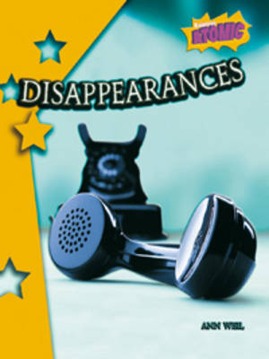 Disappearances: Atomic Level Four