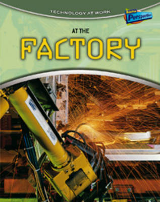 At the Factory