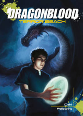 Dragonblood Pack A of 3