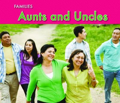 Aunts and Uncles