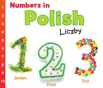 Numbers in Polish: Liczby
