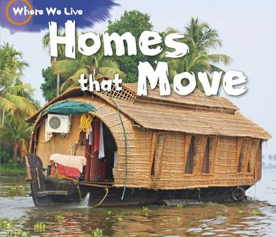 Homes That Move