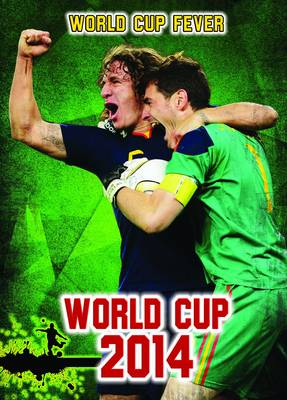 World Cup, 2014