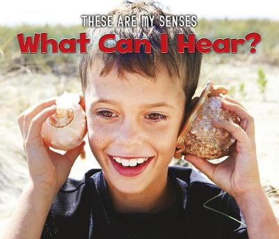 What Can I Hear?