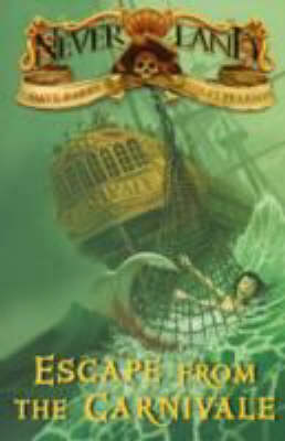 Never Land Island Book 1: Escape From Th