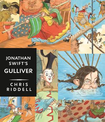 Jonathan Swift's Gulliver