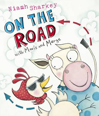 On The Road With Mavis And Marge!