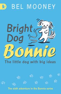 Bright Dog Bonnie: Racing Reads