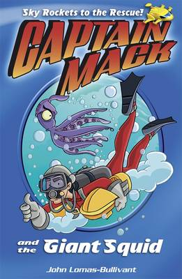 Captain Mack and the Giant Squid
