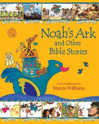 Noah's Ark and Other Bible Stories