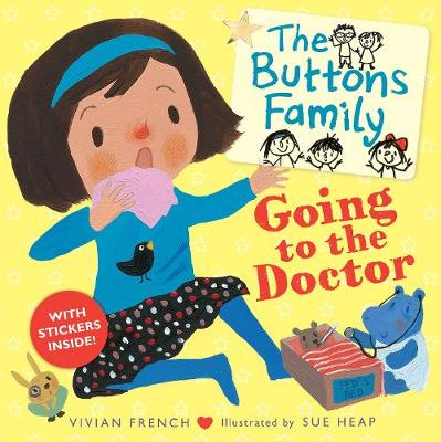 Buttons Family, The: Going To The Doctor