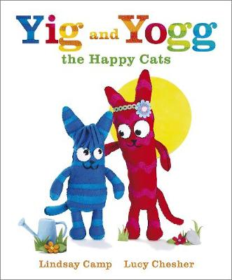 Yig and Yogg the Happy Cats
