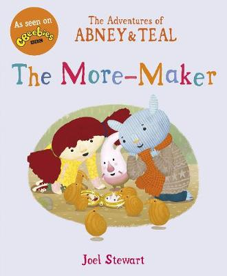 The Adventures of Abney & Teal: The More-Maker