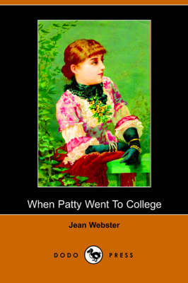 When Patty Went to College