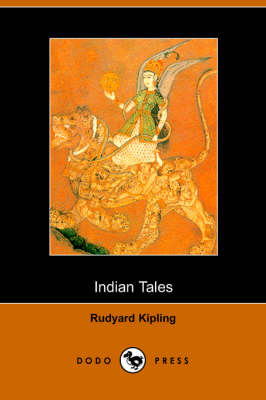 Indian Tales: Collected Works