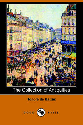 The Collection of Antiquities (Dodo Press)
