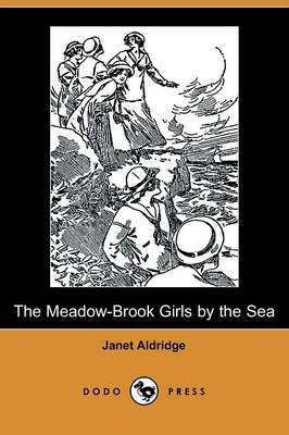 The Meadow-Brook Girls by the Sea, or the Loss of the Lonesome Bar (Illustrated Edition) (Dodo Press)